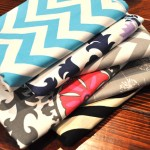 Wicked Good Fabric Giveaway Winner (And One Final Haven Thought)