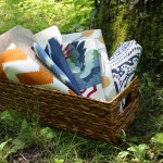 3 Fabric Giveaways