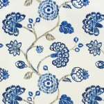 Blue Decor Fabric for All Budgets