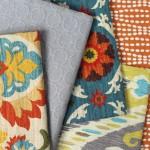 Fall Fabric Giveaway Winner