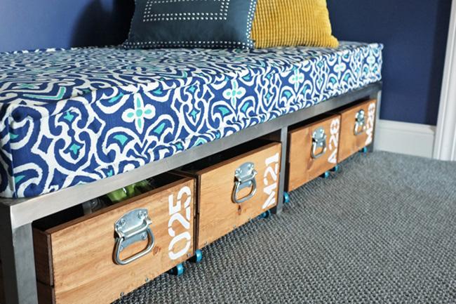 Photo and Design Credit: Jackie of TealandLime.com