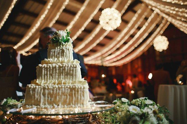 Gorgeous Barn Wedding Decor on a Budget ...