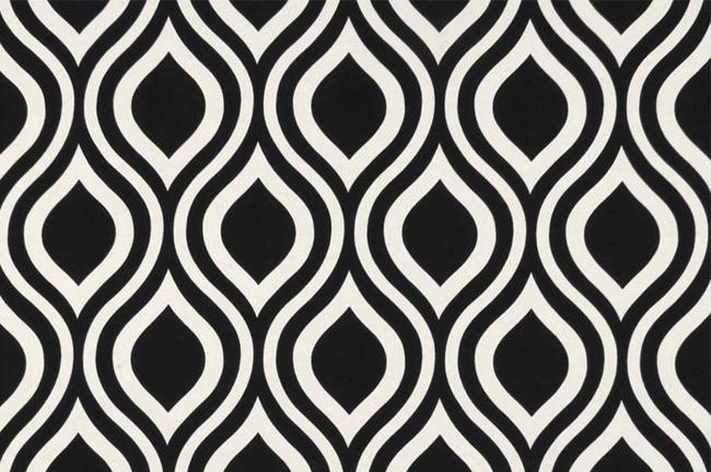 black and white fabric joy studio design gallery best