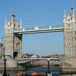 Photo from Wikipedia.com's page on Tower Bridge architect Sir Horace Jones