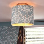 Before & After: Pendant Lamp