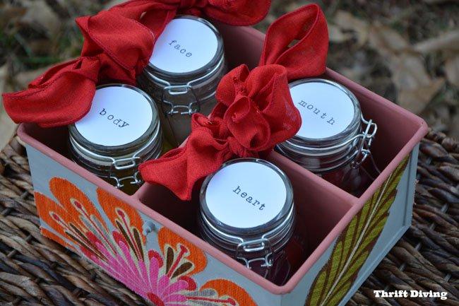 Photo Credit: Serena of ThriftDiving.com