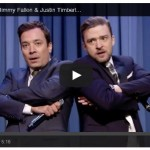Jimmy Fallon's Tonight Show Round Up