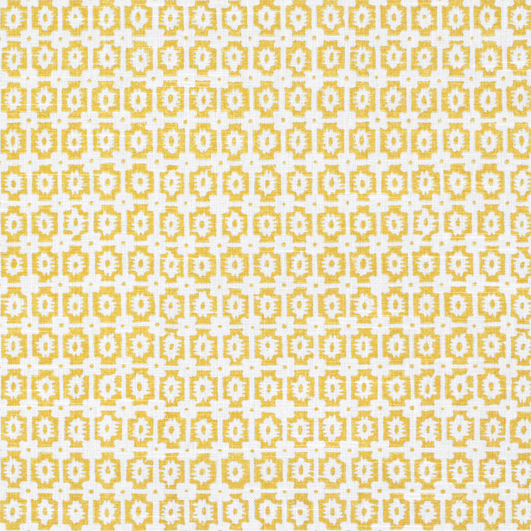Braemore Paloma/OXF Sunflower Fabric