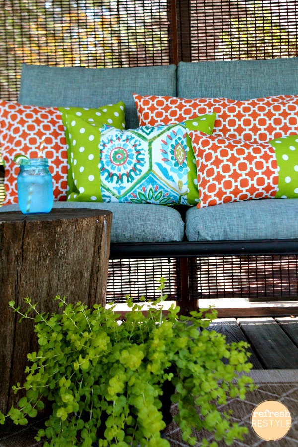 Photo Credit: Debbie of RefreshRestyle.com