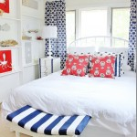 Before & After: Beautiful Beach Bedroom