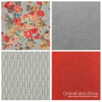 Fall Fabric Combinations: Part One