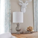 DIY Fabric Lampshade Tutorial