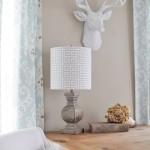 DIY Fabric Lampshade Tutorial