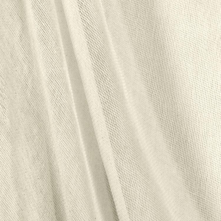 Natural Cotton Scrim Fabric