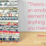 Words from Oscar de la Renta