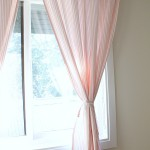 Scandinavian-Style Curtains Tutorial
