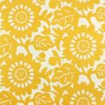 20 Luminous Yellow Fabrics For Spring