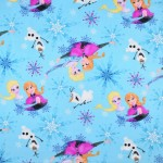 New Frozen Fabric!