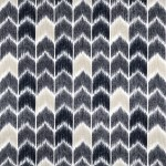Swavelle / Mill Creek Cingo Midnight Fabric