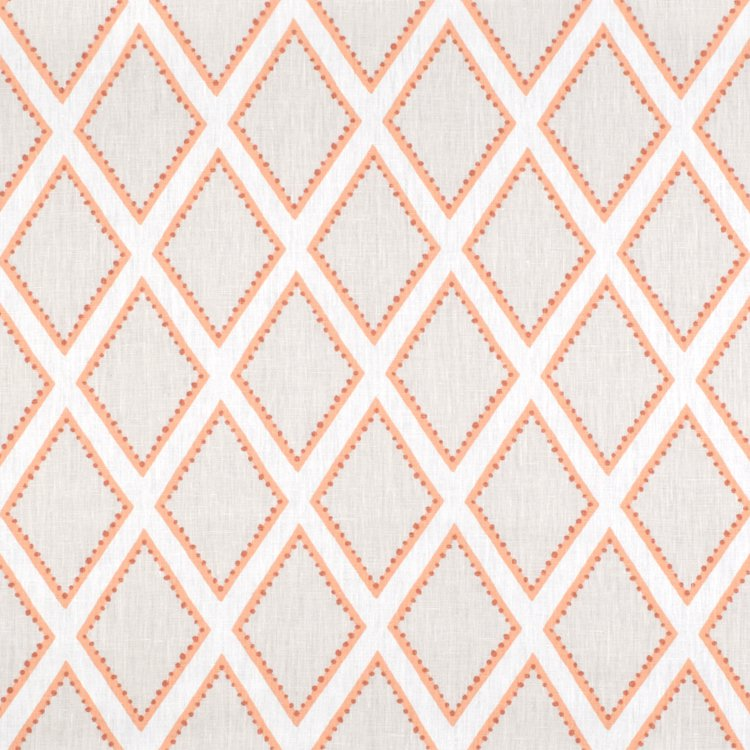 Kravet Brookhaven Coral Fabric