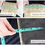 Upholstery Fabric Measurments