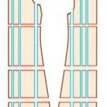 Three Pattern Grading Methods