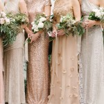 Custom Bridesmaid Dresses