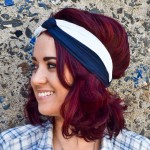 DIY No Sew Headband Tutorial