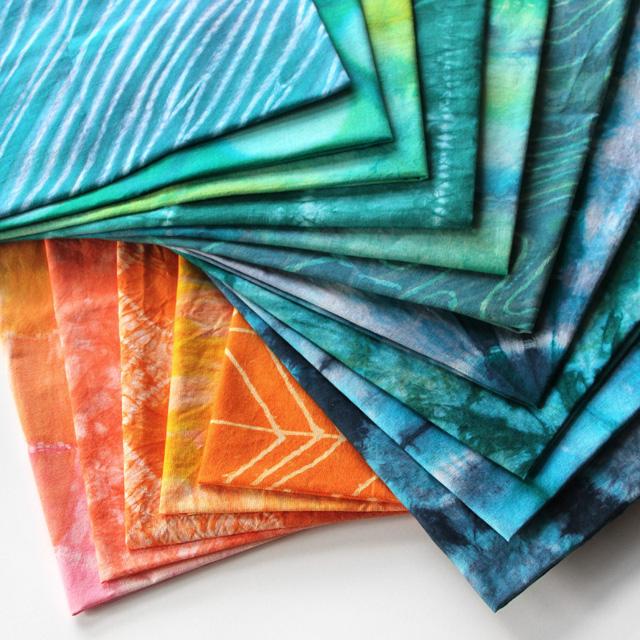 8 Fabric Dyeing Techniques Onlinefabricstore Net Blog