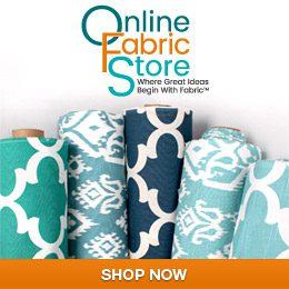 Shop OnlineFabricStore