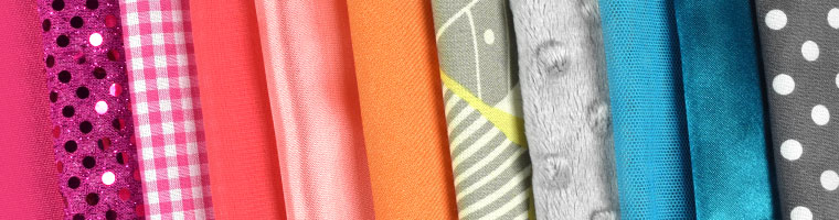 Fashion and Apparel Fabric