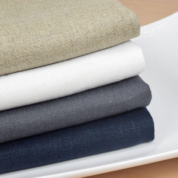 Linen Drapery Fabric