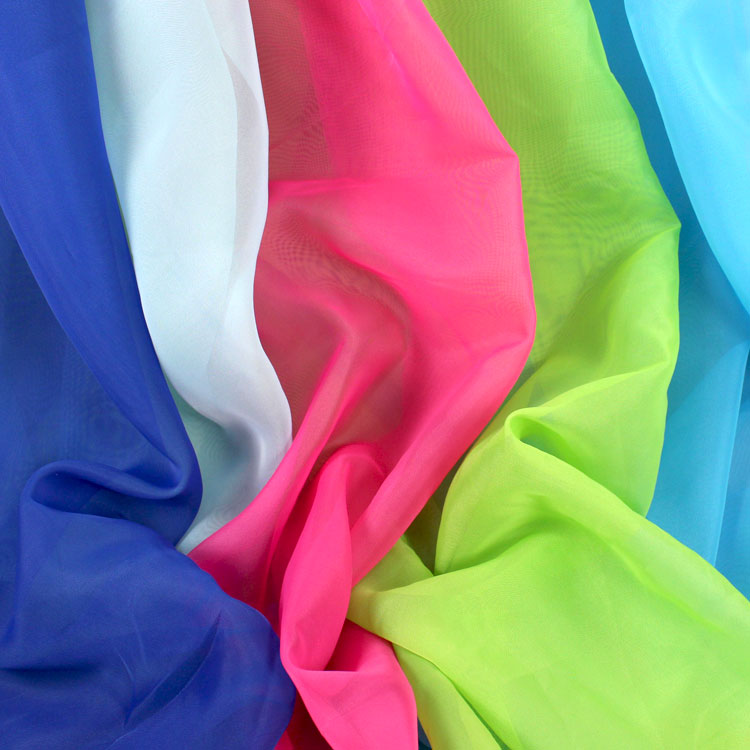 Voile Drapery Fabric