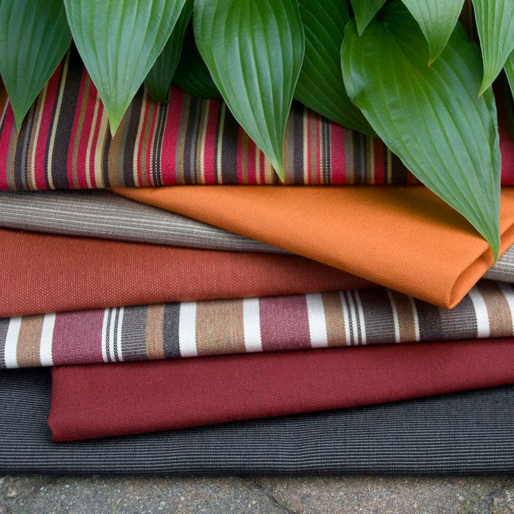 Outdoor and Patio Upholstery Fabric