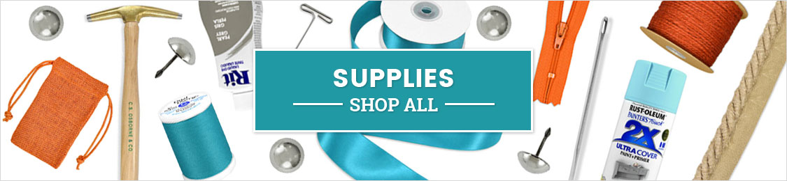 Shop All Supplies