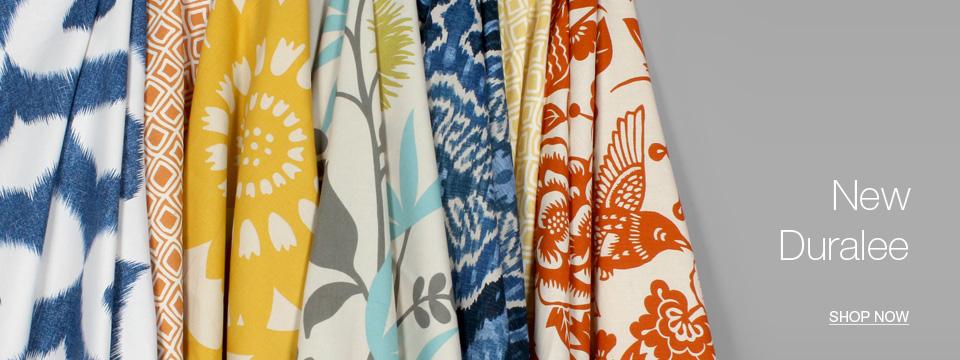 Decorator Fabric Online