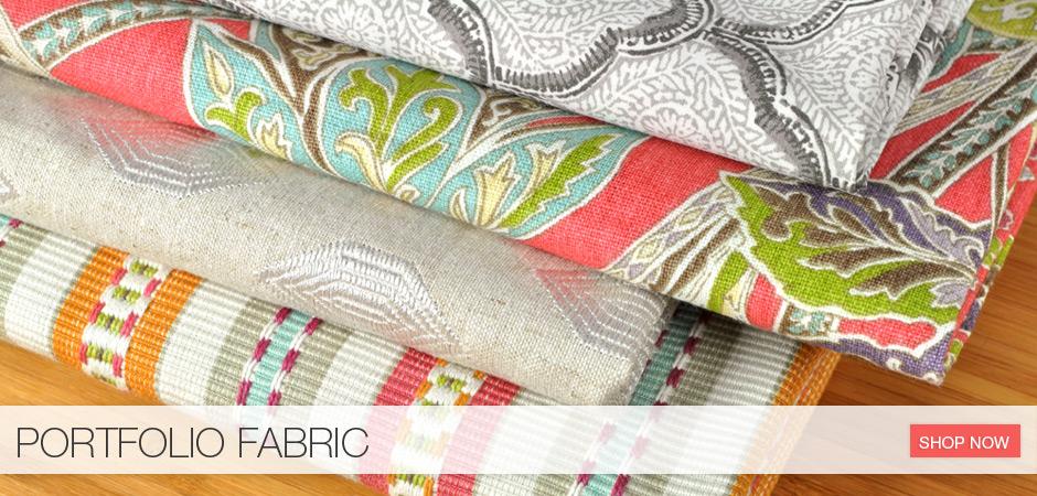 Pink Ribbon Fabric
