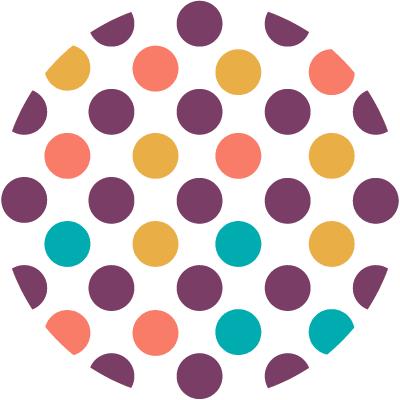 Dot and Polka Dot