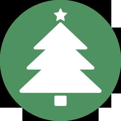 Christmas Fabric and Supplies