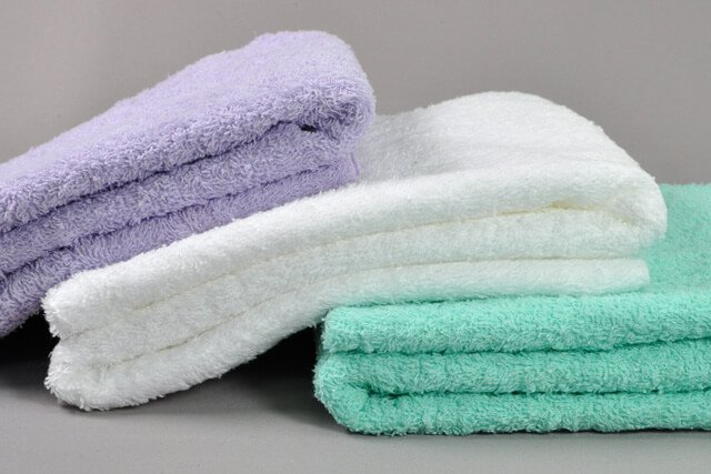 Best Fabrics for Baby Clothes - Terry Cloth