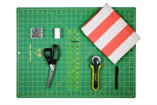 How To Make a Simple Tote Bag Materials