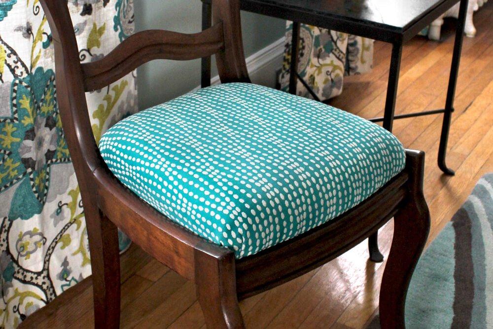 Designer Upholstery Fabric