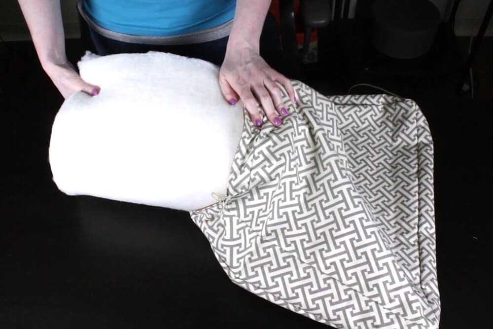 Box Cushion - Insert foam