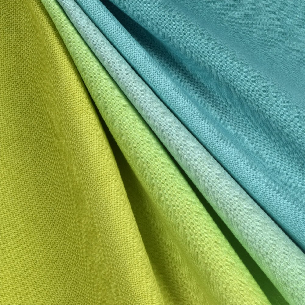 How To Dye Fabric: Ombre Dip Dye Technique | OFS Maker\'s Mill
