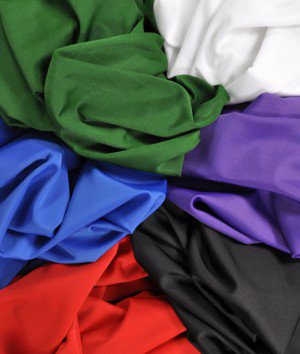 How to Sew Spandex Fabric