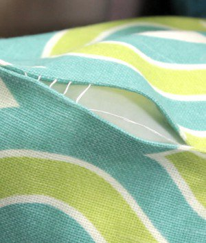 How To Sew an Invisible Stitch