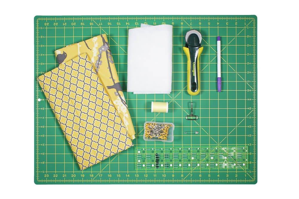 Key Fob Materials