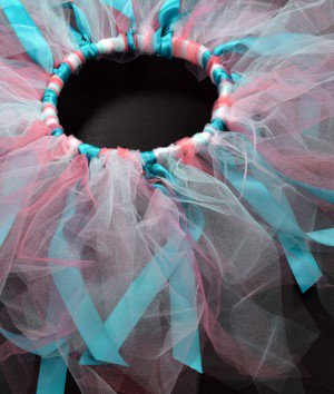 How To Make a Little Girl's Tutu