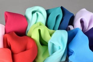 Prom Dress Fabric - Chiffon