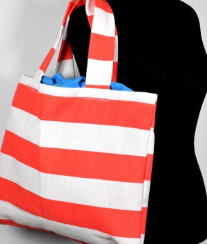 How to Make a Simple Tote Bag